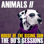 House of the Rising Sun the 90's Sessions (Re-Recorded Versions)