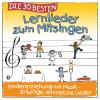 Die 30 besten Lernlieder zum Mitsingen (Erziehung mit Musik! 30 lustige lehrreiche Lieder) - Simone Sommerland, Karsten Glück & Die Kita-Frösche
