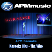 Baba O'Reilly (Teenage Wasteland) [Karaoke Version] - APM Karaoke - APM Karaoke