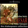 William Shakespeare - Julius Caesar (Abridged) artwork