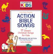 Action Bible Songs - Cedarmont Kids - Cedarmont Kids