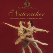 The Nutcracker (Complete Ballet Score) - Royal Philharmonic Orchestra & David Maninov - Royal Philharmonic Orchestra & David Maninov