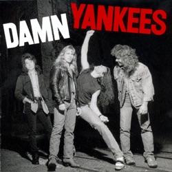 View album Damn Yankees