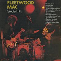 Fleetwood Mac - Fleetwood Mac: Greatest Hits artwork