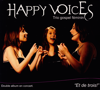 Happy Voices - Alleluia artwork