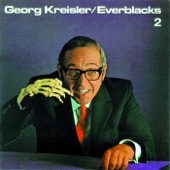 Georg Kreisler: Everblacks, Vol. 2
