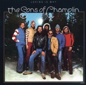 The Sons Of Champlin - Time Will Bring You Love