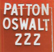 222 Live & Uncut - Patton Oswalt