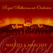 The Royal Philharmonic Orchestra - Overture: Marriage Of Figaro