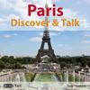 Tony Hawkins - Paris (Discover & Talk)  artwork