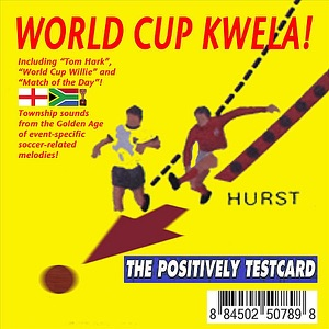 World Cup Kwela!