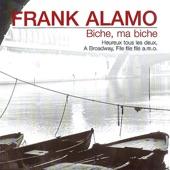Frank Alamo - A Broadway