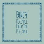 People Help the People - EP