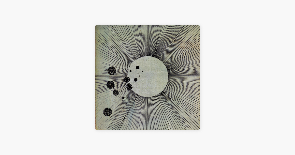 Cosmogramma By Flying Lotus On Itunes