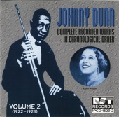 Johnny Dunn And His Band - You Need Some Loving