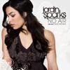 Jordin Sparks - No Air (Duet With Chris Brown) artwork