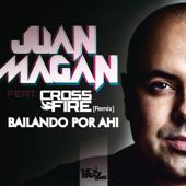 Bailando por Ahí (Remix) [feat. Crossfiré]