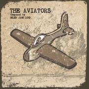 The Aviators - Helen Jane Long - Helen Jane Long