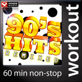 Waterfalls (Workout Remix) - Power Music Workout