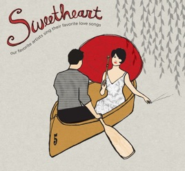Sweetheart By Various Artists On ITunes
