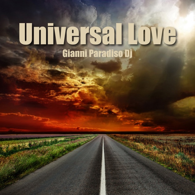 universal love parting withou