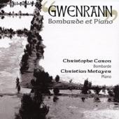 Christophe Caron Et Christian Metayer - Rehve
