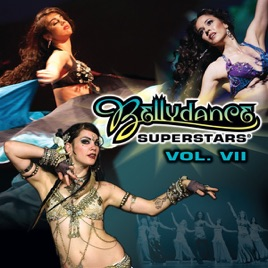 Bellydance Superstars, Vol. 7 Varios Artistas