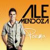 Ale Mendoza - Poema ilustración