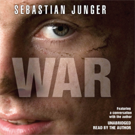 WAR (Unabridged) audiobook