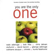 You Are the Only One - Wale Adenuga, Bob Fitts, Olufunmi, Chris Delvan, David Baroni, Gbenga Adenuga, Cobhams Asu