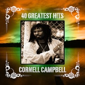 Cornell Campbell - Once In A Greenwich Farm