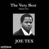 Joe Tex - You Said a Bad Word