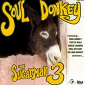 Sugarman Three - So Long Donkey