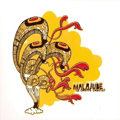 Le compte complet - Malajube