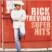 Rick Trevino: Super Hits - Rick Trevino - Rick Trevino