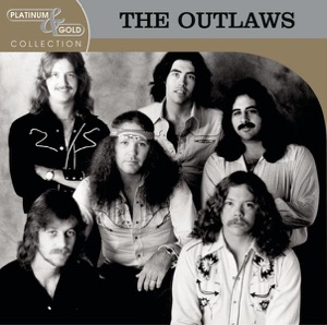 Platinum & Gold Collection: The Outlaws