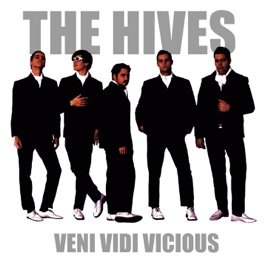 The Hives: Hate To Say I Told You So