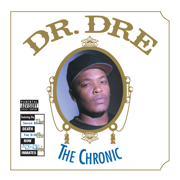 The Chronic - Dr. Dre - Dr. Dre