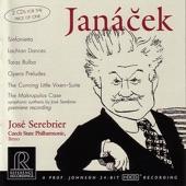 Czech State Philharmonic - Sinfonietta: Fanfares [Fanfares]