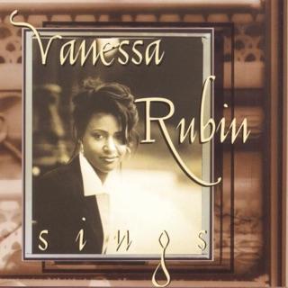 Vanessa Rubin