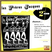 Vintage French Song No. 140 - EP: Les Frères Jacques Chantent