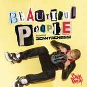 Beautiful People (feat. Benny Benassi) [Main Version]
