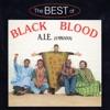 A. I. E. A'mwana - The Best Of Black Blood