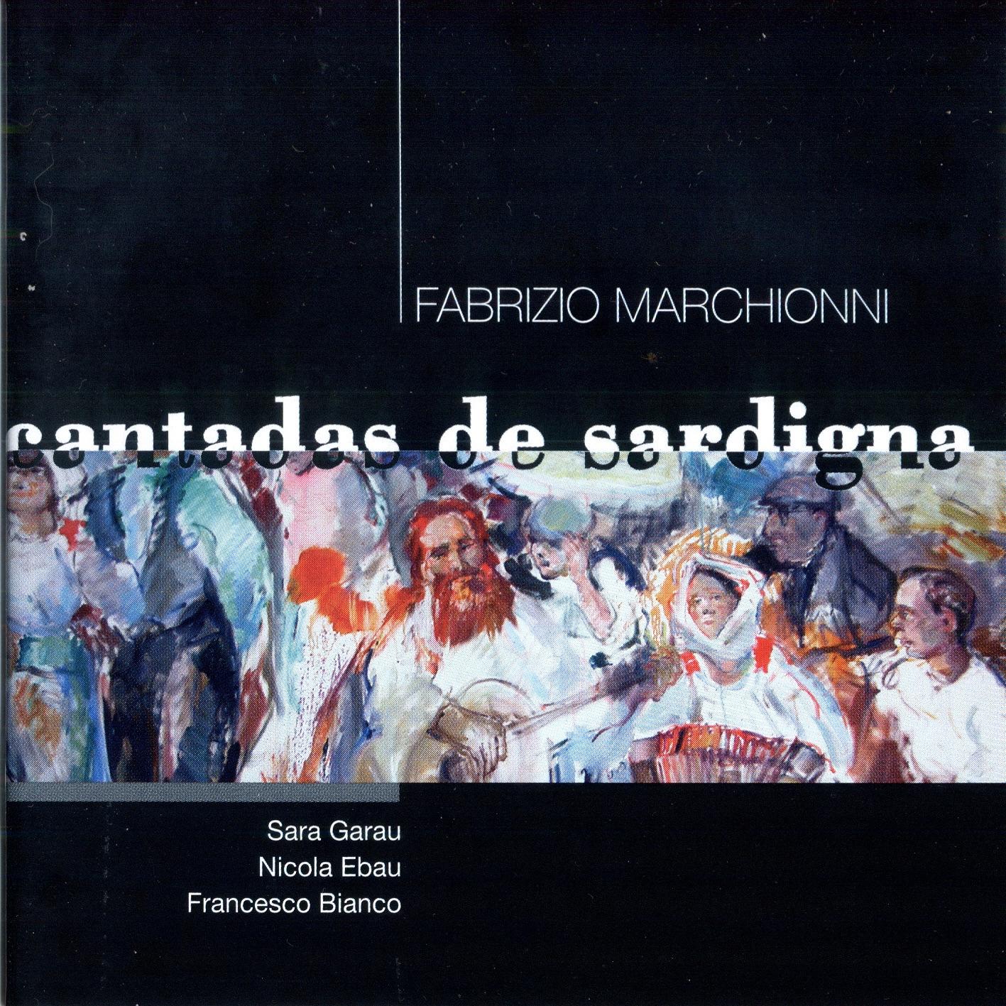 Piaghesa Antiga (feat. Sara Garau, Nicola Ebau, Francesco Bianco)