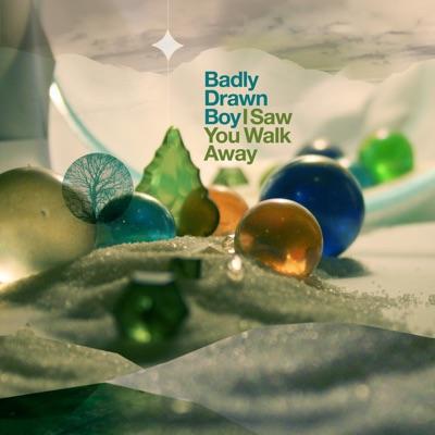 I Saw You Walk Away (Live) - EP - Badly Drawn Boy