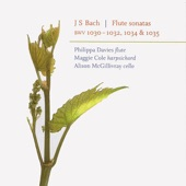 Philippa Davies - Sonata in E major: Allegro assai