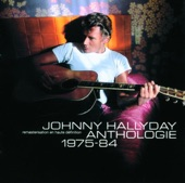 JOHNNY HALLYDAY - - LE BON TEMPS DU ROCK AND ROLL    1979