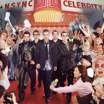 Celebrity - Nsync
