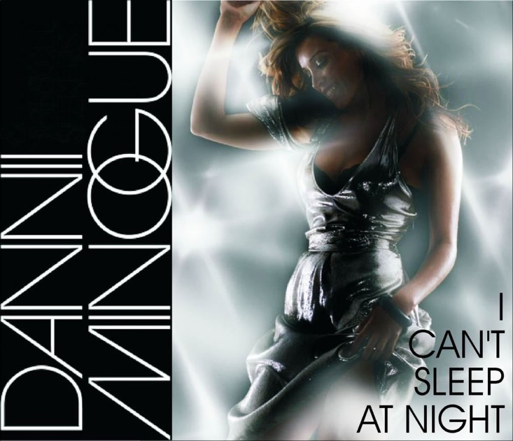 can t sleep at night i can t sleep at by dannii minogue on apple 12834