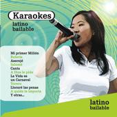Karaoke Latino Bailable
